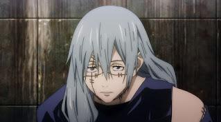 Hellominju.com : 呪術廻戦アニメ 第11話「固陋蠢愚」   Jujutsu Kaisen EP,11   Hello Anime !