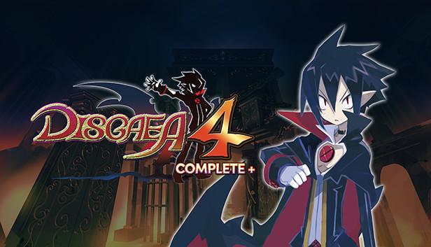 disgaea-4-complete