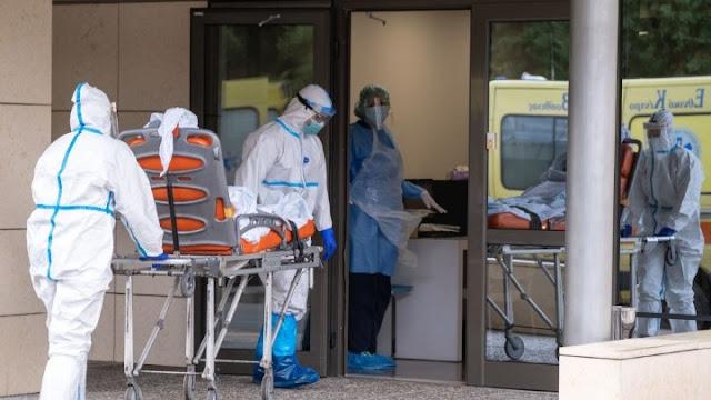 Κορωνοϊός: Αφιέρωμα στο ΕΚΑΒ και τη μάχη που δίνει απέναντι στην πανδημία (βίντεο)
