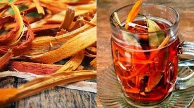 manfaat kayu secang untuk diet