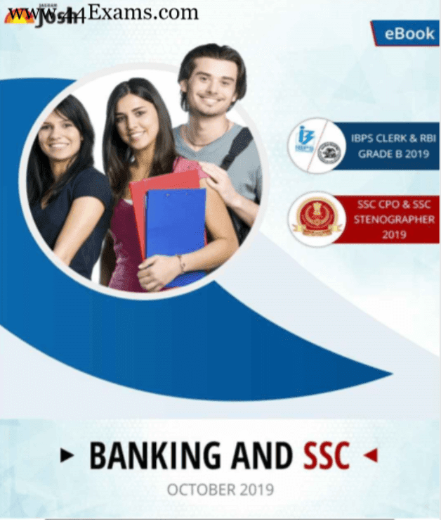 Jagran-Josh-Current-Affairs-October-2019-For-SCC-and-Banking-Exam-PDF-Book