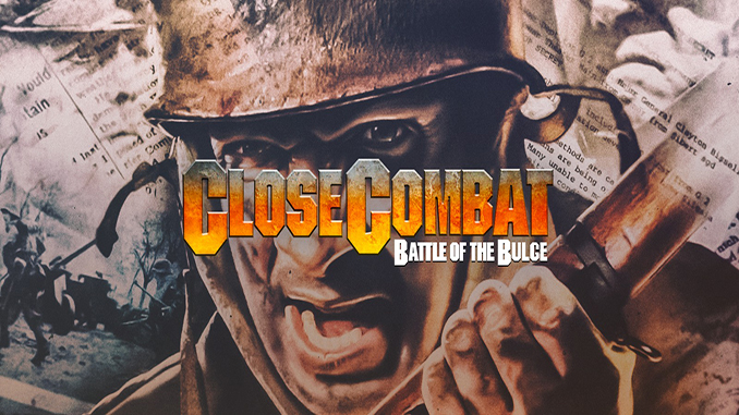Close Combat 4: The Battle of the Bulge