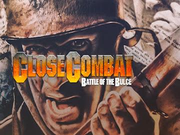 Close Combat 4: The Battle of the Bulge