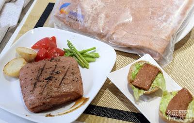 全植物性少添加素肉技術