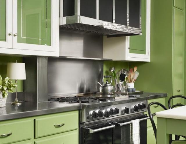 mini kitchen set