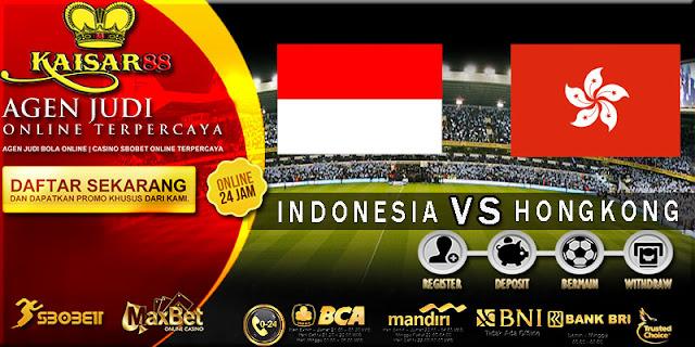 PREDIKSI TEBAK SKOR JITU INDONESIA U23 VS HONGKONG U23 20 AGUSTUS 2018