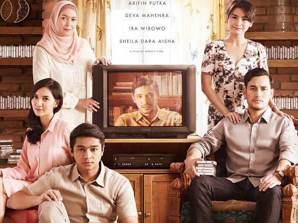 REVIEW FILM SABTU BERSAMA BAPAK