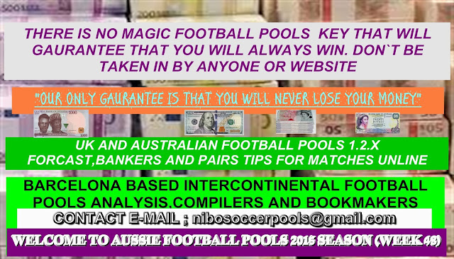 Www Football Pool Result Week 26 - ▷ ▷ PowerMall