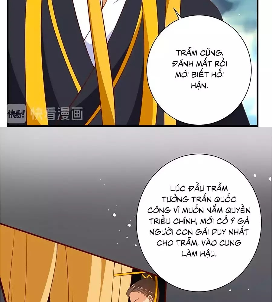 Thịnh Thế Lê Hoa Điện Chapter 92 - Trang 36