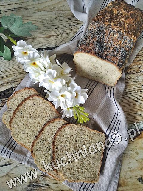 Chleb z maślanką
