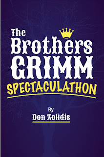 The Brothers Grimm Speculation