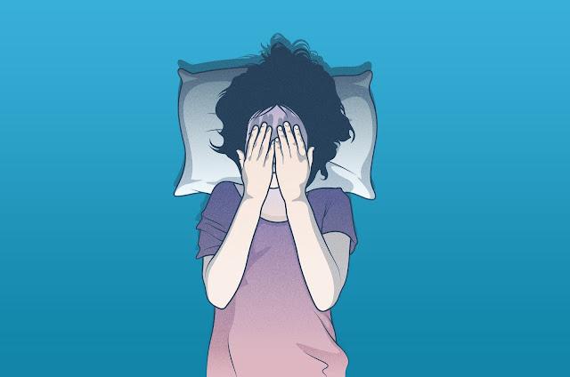 Que faire quand vous ne pouvez pas dormir la nuit ?