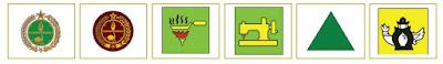 Lingkari gambar yang termasuk tanda kecakapan khusus! www.simplenews.me