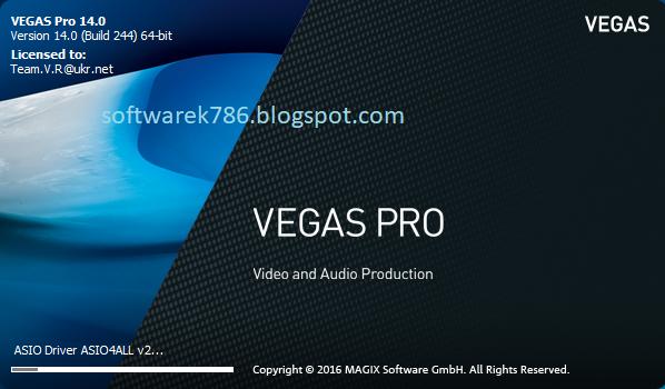 sony vegas pro 8 free download full version