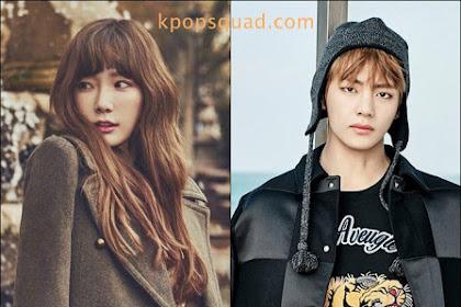 8 Idol K-pop dengan Hobi Unik