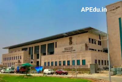 AP High Court Jobs