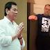 British Duterte supporter threatened online