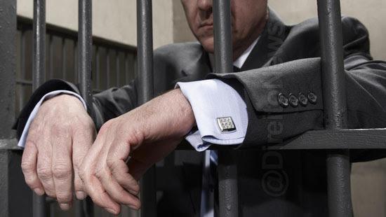 sete advogados presos ceara oab direito