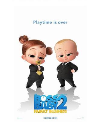 Jefe en pañales 2: Negocios de familia (2021) HD 1080p y 720p Latino 5.1 Dual