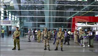 doubtfull-bag-found-in-delhi-airport