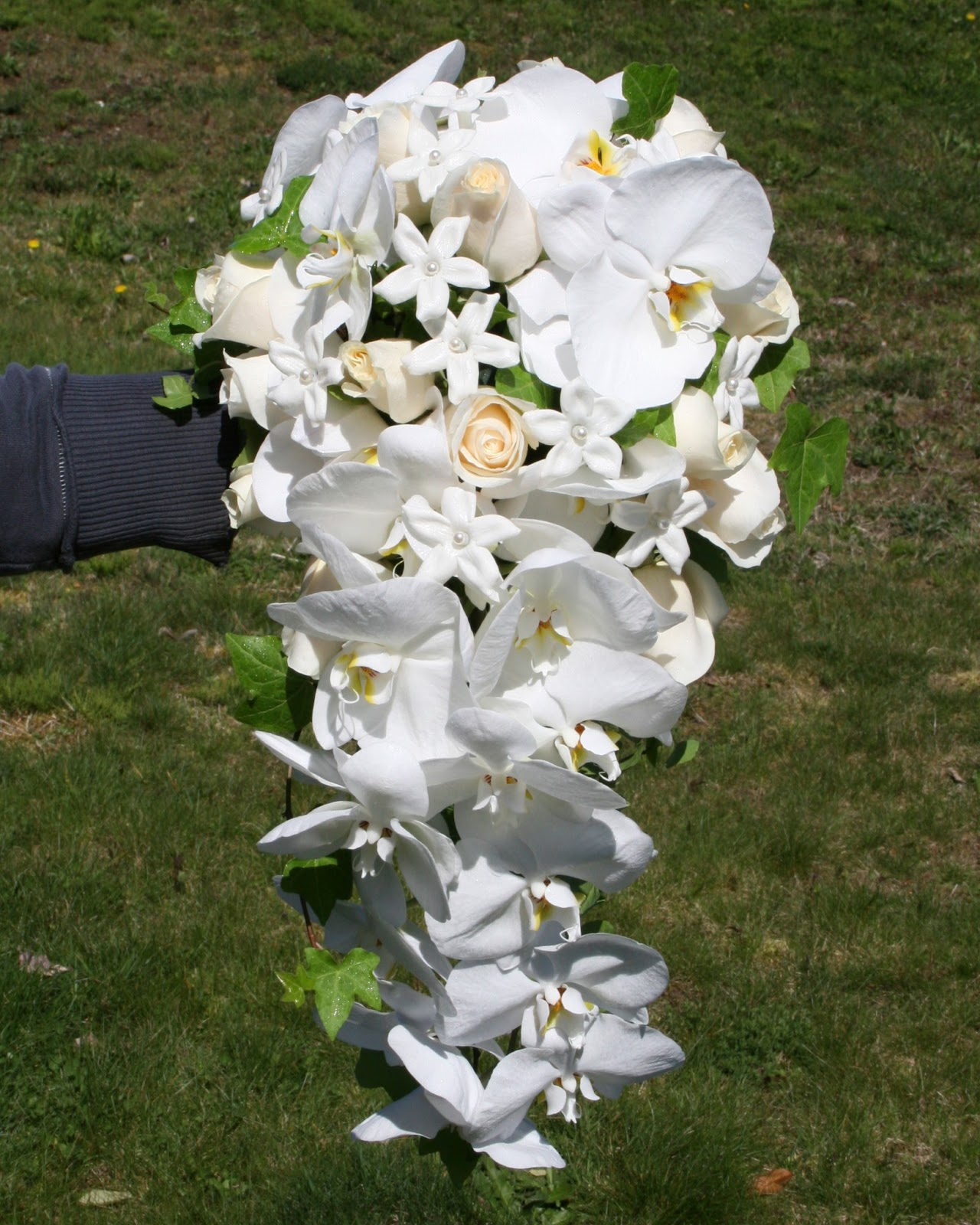 Wedding Flower Bouquets Ideas: About Marriage: Marriage Flower Bouquet 2013
