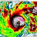 Huracán Eta comenzó a tocar tierra como categoría 4 en Nicaragua