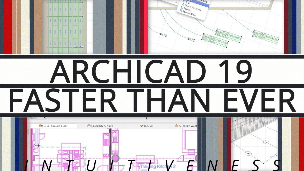 archicad 19 crack mac