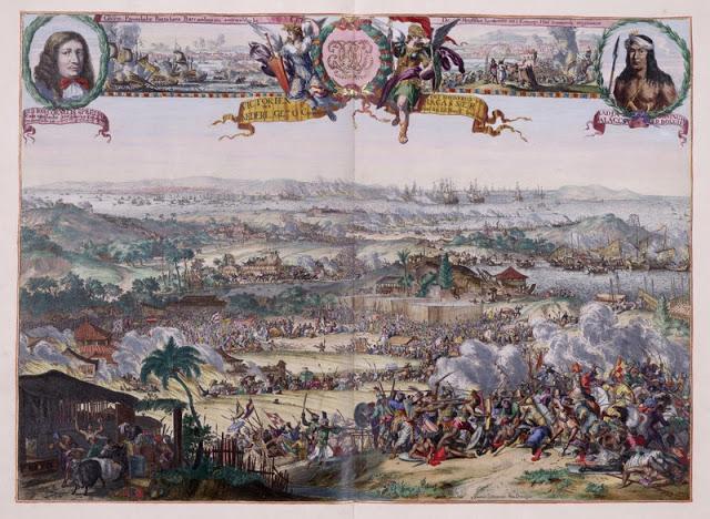 Perang Makassar