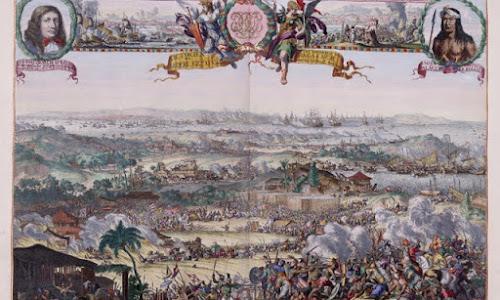 Perang Makassar dan Kerugian Besar Kesultanan Makassar