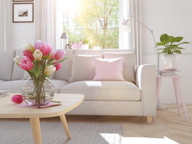 Poszewki dekoracyjne na poduszki