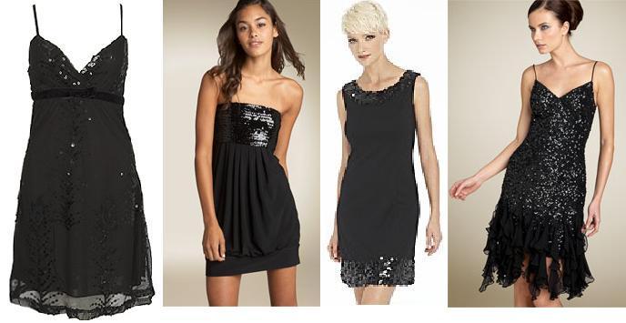 3f7a00a52341a adil ışık mini siyah gece elbiseleri modelleri örnekleri, adil ışık modası  bayan giyimi