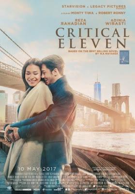 Trailer Film Critical Eleven 2017