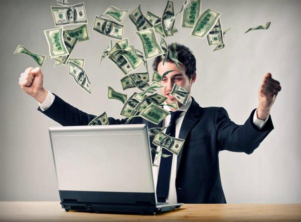 12 طريقة للعمل والربح من الانترنت