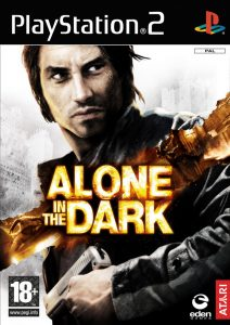 Download Alone in the Dark (2008) PS2 Torrent