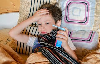 home remedies for viral fever | Viral Fever - Causes, Symptoms, Diagnosis & Treatment