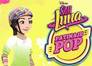 Soy Luna Patinaje Pop juego