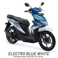 Sepeda Motor BeAT 3