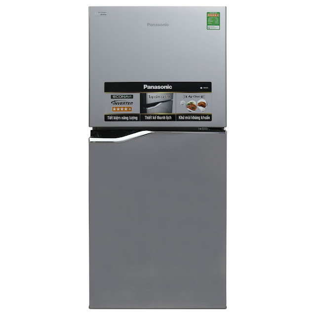 Tủ lạnh Panasonic Inverter 188 lít NR-BA228PSVN