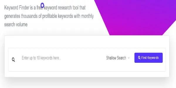 keyword tool gratis yang sangat bagus digunakan