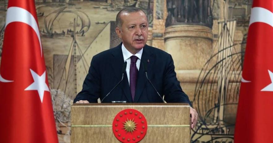 """Κάποιοι θέλουν να κάνουν την Ελλάδα """"Ερντογανιστάν""""!"""