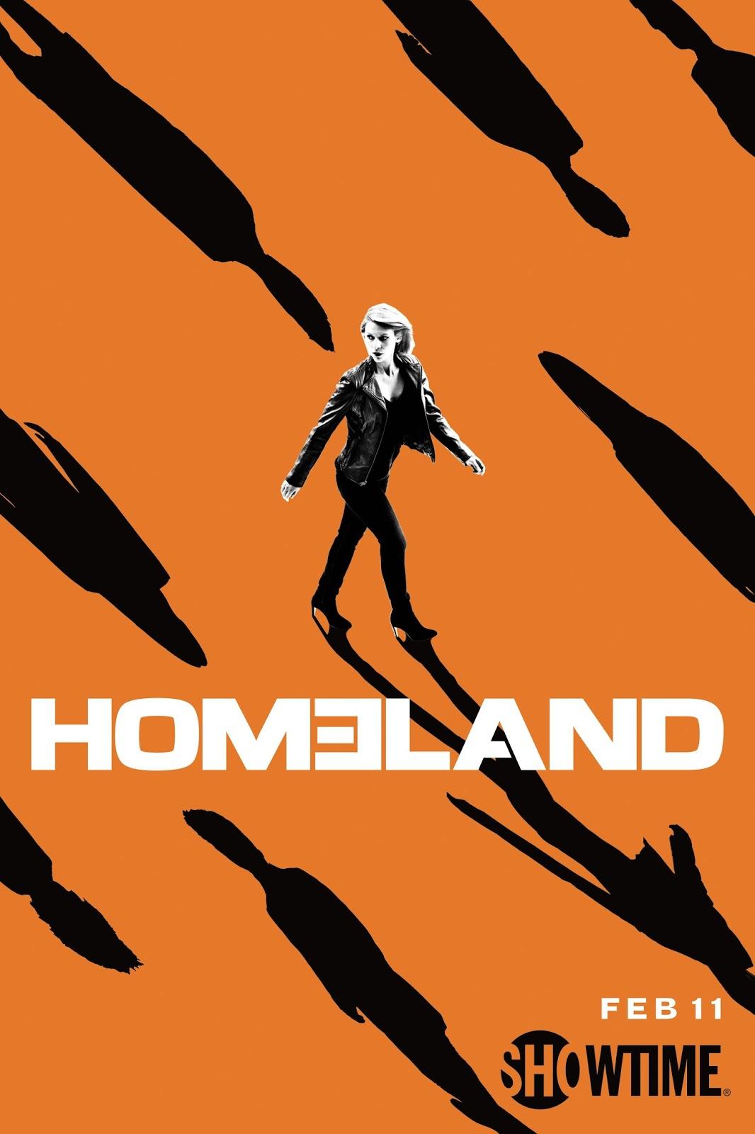 Homeland 2018: Season 7 - Full (1/12)