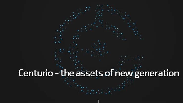 Новости от Centurio