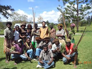 Kisah Perjalananku di Papua