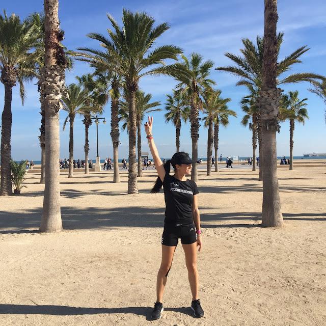 Maratón de Valencia, Bikila, Mi Diario Runner, correr engorda, motivacion
