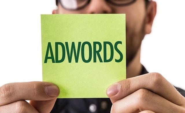 benefits of Google Adwords ppc Google Ads