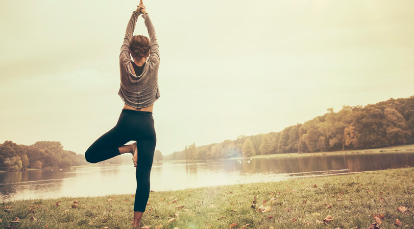 Proven Exercise To Boost Your Mental Health
