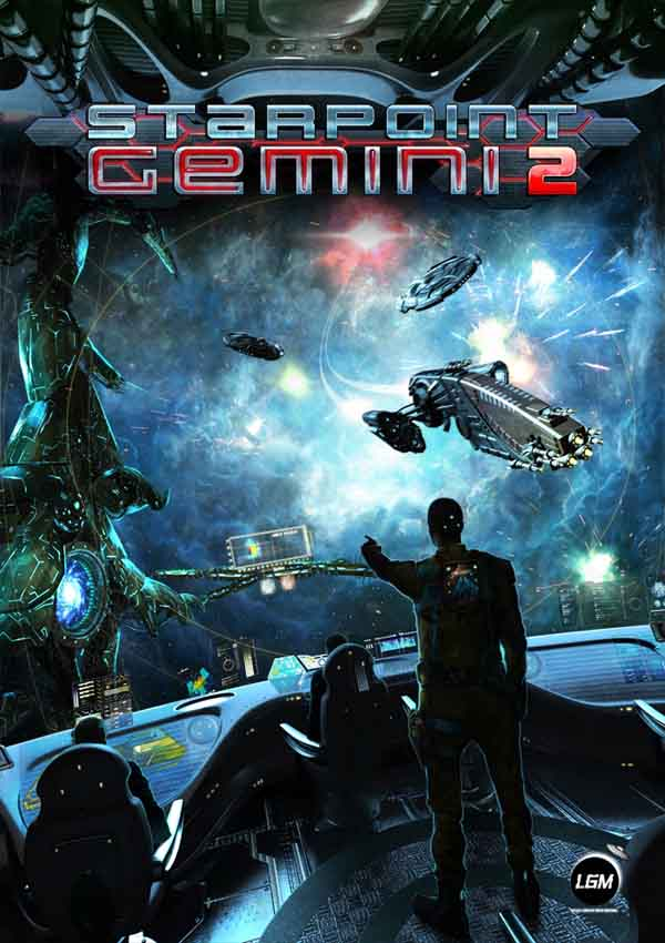 Starpoint Gemini 2 Download Cover Free Game