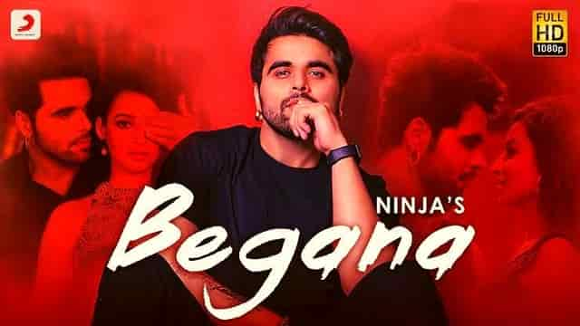 Begana Lyrics