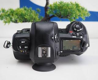 Jual Nikon D1X Second Body Only