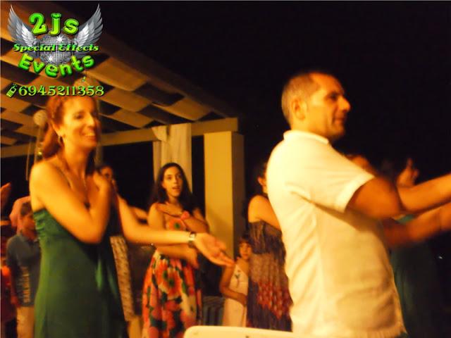 DJ ΓΑΜΟΥ ΣΥΡΟΣ SYROS2JS EVENTS